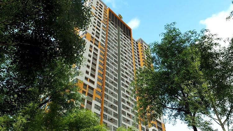 Trong sự kiện công bố dự án giai đoạn mộtvào tháng 7 vừa qua, hơn 500 căn hộ cao cấp của dự án đã tìm được chủ nhân, chủ đầu tư DCT Group cho biết. Theo chủ đầu tư, Charm City hiện là một trong những dự án đượcquan tâm hàng đầu tại thị trường Bình Dương.