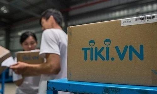 VNG giảm sở hữu tại Tiki