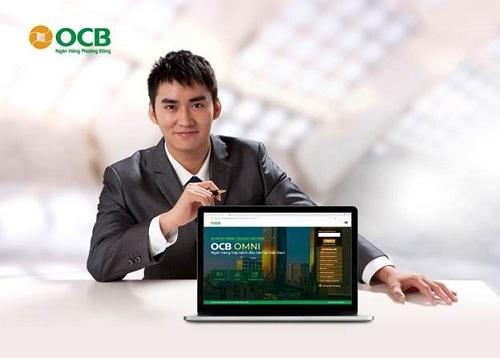 Ngân hàng số OCB OMNI có nhiều tính năng tiện ích cho doanh nghiệp.