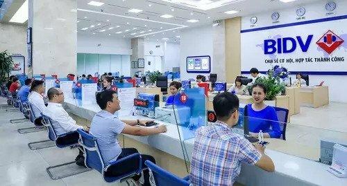 BIDV giảm lãi vay với lĩnh vực ưu tiên nhằm thúc đẩy phát triển kinh tế.