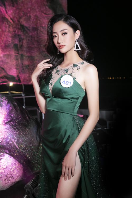Hành trình chinh phục của Top 3 Miss World Vietnam - 7