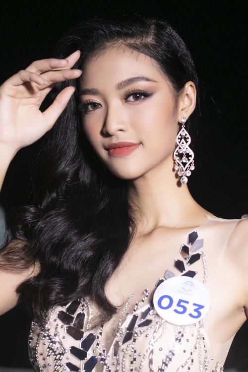 Hành trình chinh phục của Top 3 Miss World Vietnam - 9