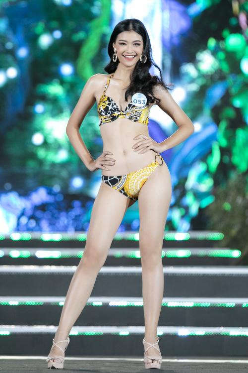 Hành trình chinh phục của Top 3 Miss World Vietnam - 3