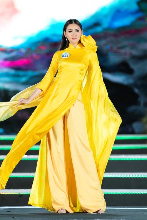 Hành trình chinh phục của Top 3 Miss World Vietnam - 6