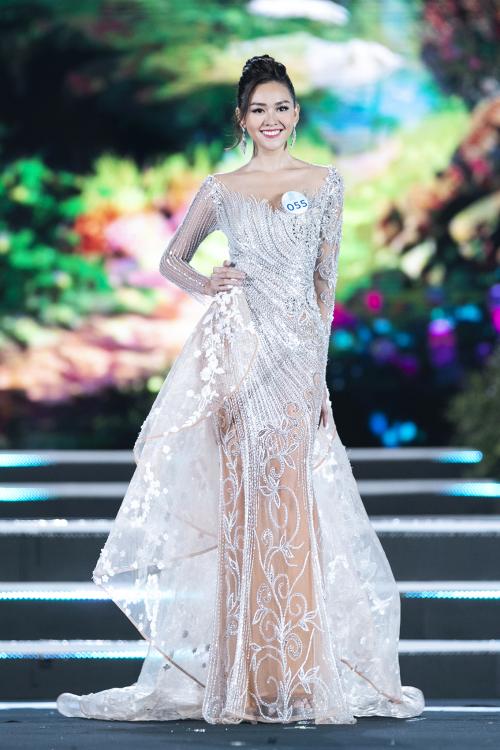 Hành trình chinh phục của Top 3 Miss World Vietnam - 11