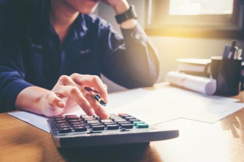 Nguồn vốn ổn định là yếu tố quan trọng ảnh hưởng đến sự vươn tầm của doanh nghiệp.