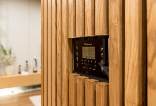 Smart Homes- giải pháp nhà thông minh cho các căn hộ cao cấp được áp dụng cho
