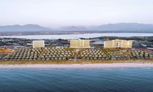 Chủ đầu tư Movenpick Resort Cam Ranh tung ưu đãi kích cầu tháng Ngâu