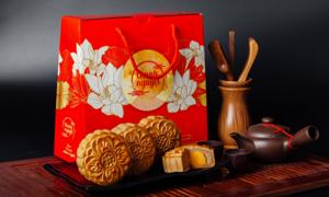 Hai thập kỷ gìn giữ hương vị bánh trung thu truyền thống Hữu Nghị