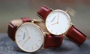 Aries Gold - thương hiệu đồng hồ thời trang cho giới trẻ