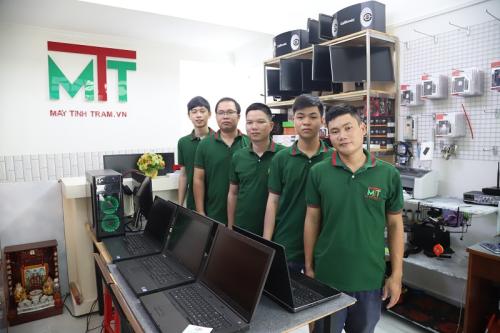 Địa chỉ mua laptop cũ giá rẻ uy tín nhất tại TPHCM (bài xin edit) - 2
