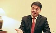 Ông Trần Bá Dương bán gần 38 triệu cổ phiếu công ty Bầu Đức