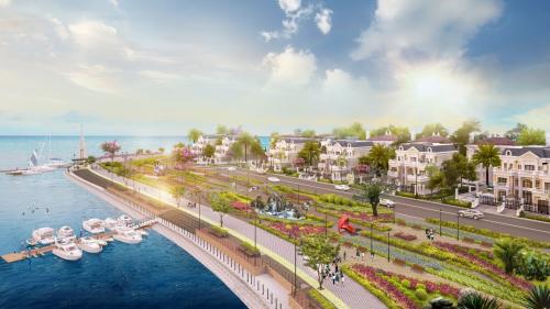 Những ưu thế của bất động sản xanh cửa ngõ Đông Sài Gòn - page 2