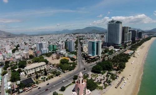 Thị trường condotel Nha Trang.