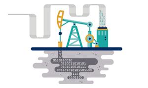 Dữ liệu - loại 'dầu mỏ' mới của nền kinh tế số