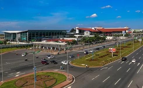 Авиационный департамент Вьетнам поддерживает проект создания Vinpearl Air