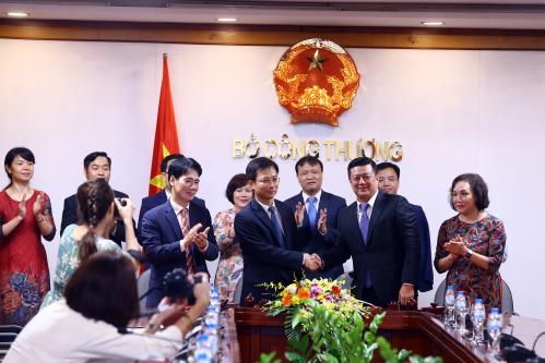 MM Mega Market xuất khẩu nông sản Việt sang thị trường Singapore - 2