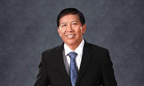 Ông Phan Xuân Đức.