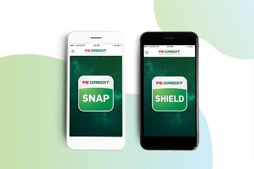Ứng dụng vay tự động $NAP và mua bảo hiểm trực tuyến $HIELD tạo lợi thế cạnh tranh trên thị trường cho