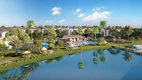 BĐS Đồng Nai tiếp tục hút đầu tư (Nhờ chị Tuyết Anhviếtbài Aqua city) - 2