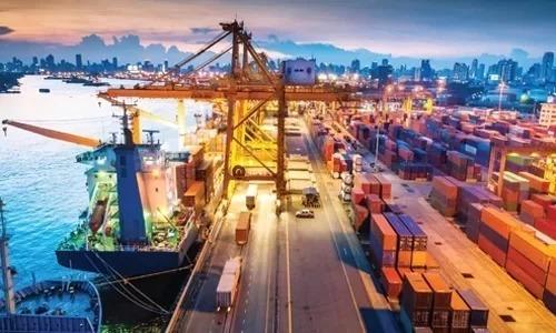 Bất động sản công nghiệp, hậu cần Việt Nam. Ảnh:JLL