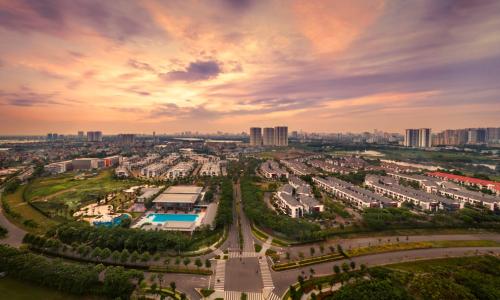 Gamuda Gardens nhận giải Dự án nhà ở tốt nhất Việt Nam - 3