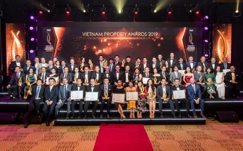Gamuda Gardens nhận giải Dự án nhà ở tốt nhất Việt Nam - page 2