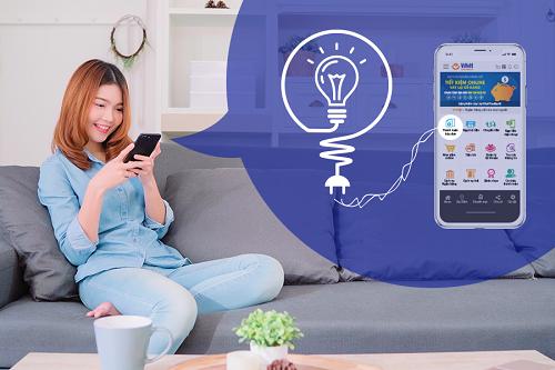 Ứng dụng Ví Việt đáp ứng các nhu cầu thanh toán, giao dịch thường nhật của khách hàng,