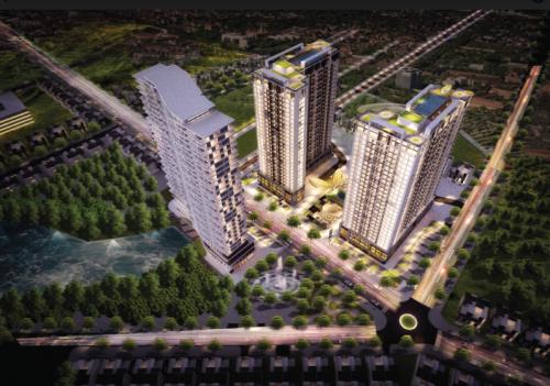 Cơ hội đầu tư bất động sản tại Bắc Giang