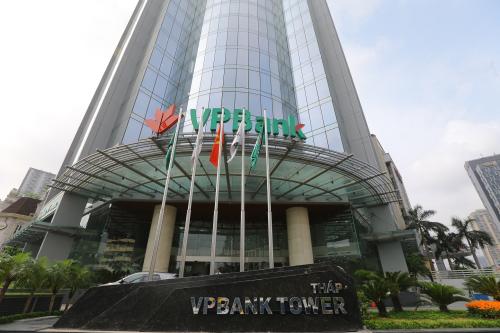 Trụ sở chính củaVPBank tại 89 Láng Thượng, Hà Nội.Thông tin chi tiết vui lòng liên hệ 1900 545415 hoặc truy cập website www.vpbank.com.vn để được hỗ trợ.