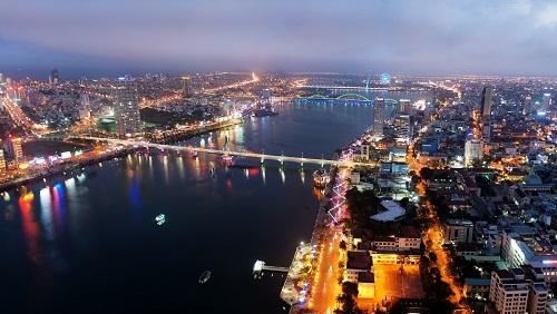 Thị trường bất động sản Đà Nẵng đã phát triển mạnh trong những năm qua.