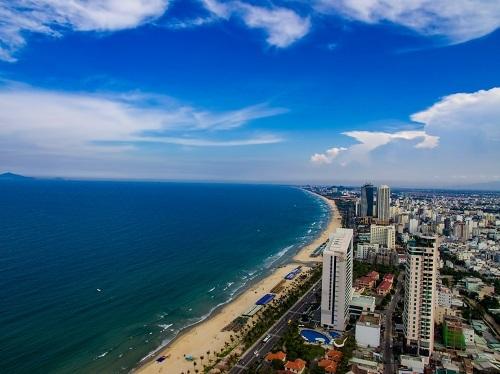 Khu Đông Nam Đà Nẵng được cho là còn tiềm năng phát triển.