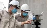 Kết quả test nhanh môi trường sau vụ cháy kho Rạng Đông