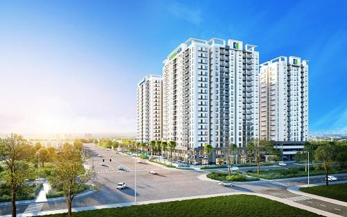 Lovera Vista tọa lạc tại mặt tiền đường số 19 (lộ giới 30m), giáp 3 mặt tiền đường rộng thoáng, liền kề Lovera Park hiện hữu, thuộc KDC Phong Phú 4 được quy hoạch đồng bộ, đầy đủ tiện ích công cộng hiện đại.
