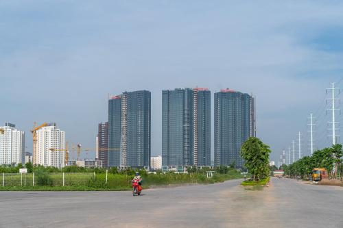Lựa chọn đầu tư sáng giá của BĐS Hà Nội nửa cuối năm 2019 (bài xin Edit) - 2