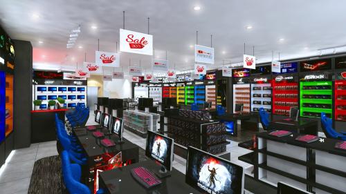 Hanoi Computer phấn đấu mang tới cho khách hàng trải nghiệm mua sắm thuận tiện, bảo đảm