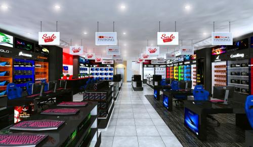 Nhân dịp khai trương, Hanoi Computer sẽ tổ chức chuỗi chương trình khuyến mại siêu hấp dẫn cùng nhiều quà tặng và ưu đãi dành tặng khách hàng.