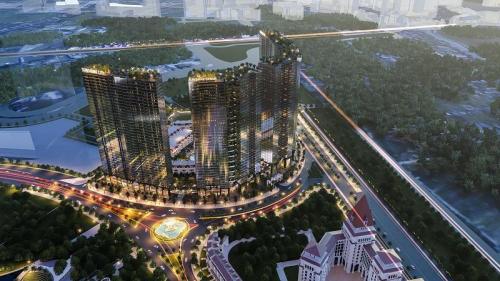 Lựa chọn đầu tư sáng giá của BĐS Hà Nội nửa cuối năm 2019 (bài xin Edit) - 1