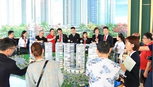 DKRA Vietnam hướng đến mục tiêu hoàn thiện chất lượng dịch vụ môi giới và chuẩn mực hóa ngành nghề.