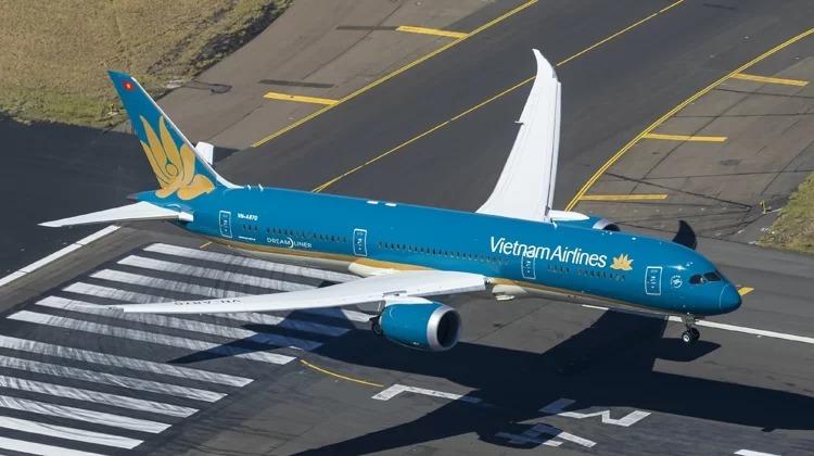 Vietnam Airlines được Cấp Phep Bay Thẳng Tới Mỹ Vnexpress Kinh Doanh