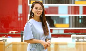 Cô giáo với giấc mơ phổ cập tiếng Anh cho 10 triệu người Việt