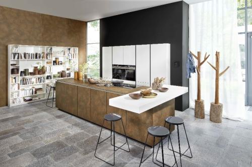 Biến hóa không gian sống với nội thất Đức - 4