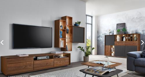 Biến hóa không gian sống với nội thất Đức