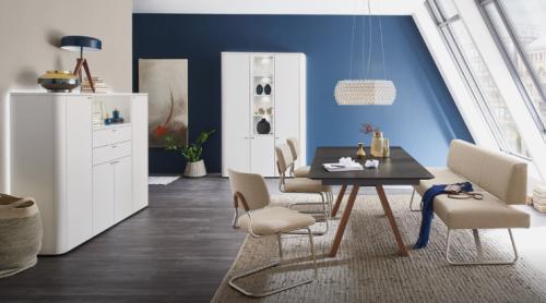 Biến hóa không gian sống với nội thất Đức - 3