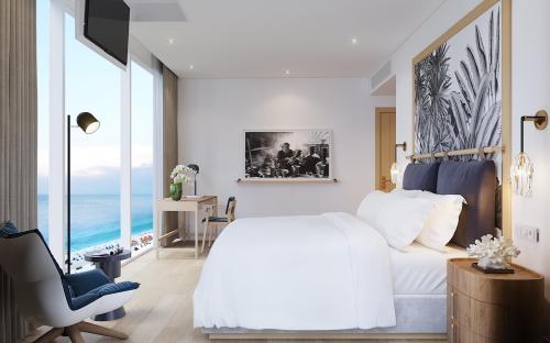 Sunbay Park Hotle & Resort Phan Rang sở hữu lợi thế nguồn khách  du lịch - 2