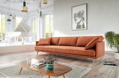 Biến hóa không gian sống với nội thất Đức - 2