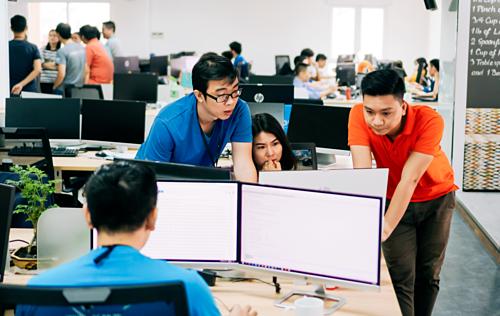 Thiếu thốn nhân tài IT ở Việt Nam