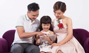 Gói cước viễn thông tích hợp giúp gia đình tiết kiệm chi phí