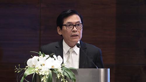 Chủ tịchLiên minh tái chế bao bì PRO Việt Nam.