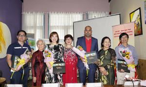 Vietjet đồng hành cùng cuộc thi ảnh 'Di sản Việt Nam'